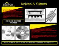 Knife and Slitter Flyer