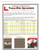 Lumsden Traxx-Rite Flyer